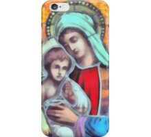A King Is Born iPhone Case iPhone Case/Skin