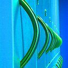 Lockers by NiallMcC