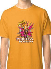 Princess widow - Avenger Time Classic T-Shirt