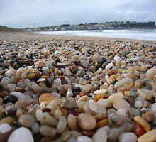 Ballycastle Beach by NiallMcC