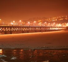 Frozen Foyle by NiallMcC