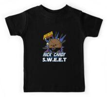 Nick Candy Agent of S.W.E.E.T - Avenger Time Kids Tee