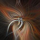 Twirl 6 by Adrian Harvey