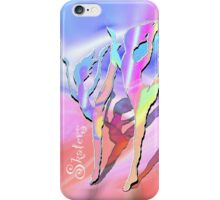 IPhone Case - SKATERS iPhone Case/Skin