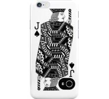 iPhone Jack iPhone Case/Skin