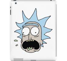 Rick (Rick and Morty) iPad Case/Skin