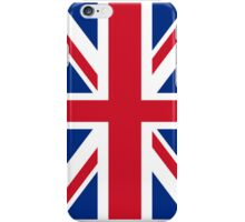 UK Flag iPhone Case/Skin