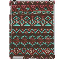 geometric seamless patterns.  iPad Case/Skin