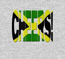 Jamaican flag Unisex T-Shirt