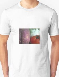 Vegetable Shapes T-Shirt