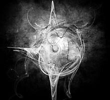 In the sphere - Galactica by Ronny Falkenstein - 2