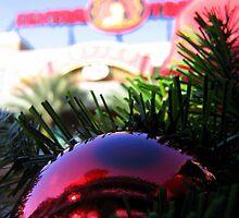 Ybor City Christmas. by risenbygrace