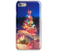 Christmas Tree  iPhone Case/Skin