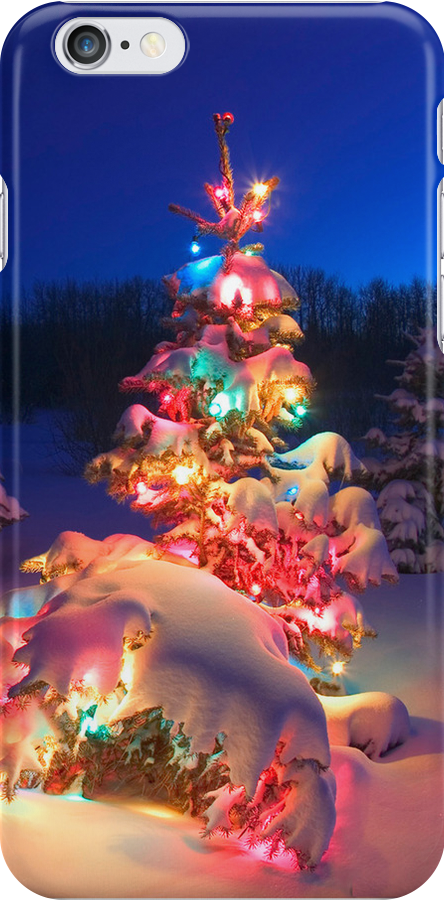 Christmas Tree  by SOIL