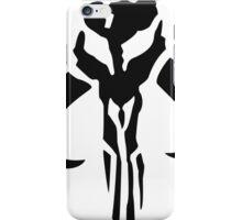 Mandalorian Federation iPhone Case/Skin