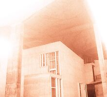 Corbusier Museum, Chandigarh by Giles Freeman