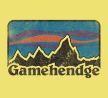 Gamehendge One Piece - Short Sleeve