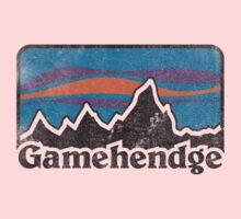 Gamehendge One Piece - Long Sleeve
