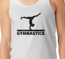 Gymnastics Tank Top