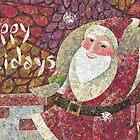Happy Holidays! by Panagis