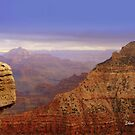 Grand Canyon  by Shiva77