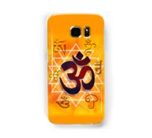 iPhone Case - PHONE OM Samsung Galaxy Case/Skin