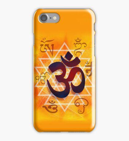 iPhone Case - PHONE OM iPhone Case/Skin