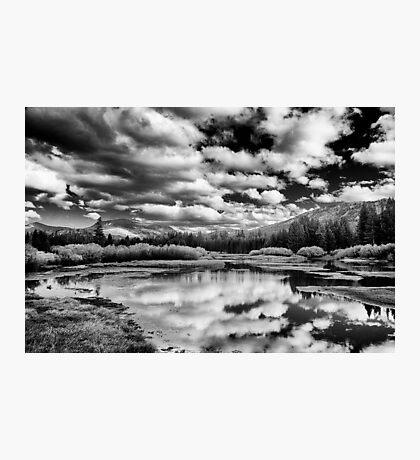 Heaven & Earth  Photographic Print
