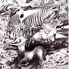 The Centaur by Davol White