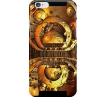 Inner Workings iPhone iPhone Case/Skin