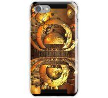 Inner Workings iPhone iPhone Case/Skin