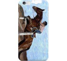 Horse Jumper iPhone Case iPhone Case/Skin