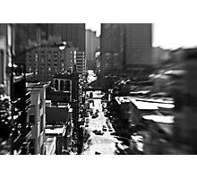 Kearny Street Photographic Print