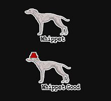 Whippet Good Womens Fitted T-Shirt