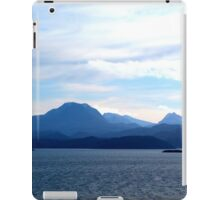 Towards Torridon iPad Case/Skin