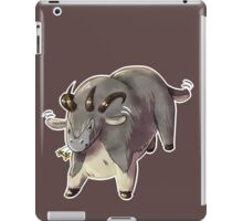Cute Guild Wars Dolyak iPad Case/Skin