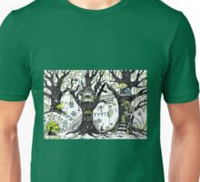 Tree house stories Unisex T-Shirt