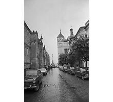Mosque of Cordoba Wall Photographic Print