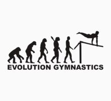 Evolution Gymnastics One Piece - Long Sleeve