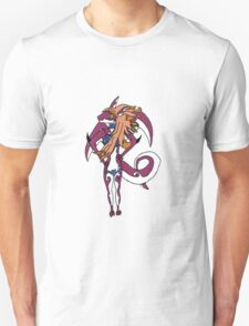 sexy dragon T-Shirt