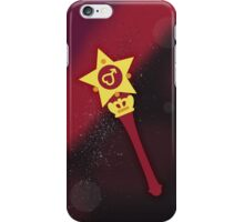 Mars iPhone Power iPhone Case/Skin