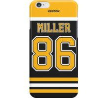 Boston Bruins Kevan Miller Jersey Back Phone Case iPhone Case/Skin