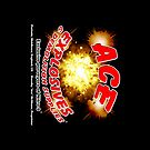 Ace Explosives and Demolition Supplies by SOIL