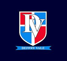 Deffry Vale School (Doctor Who) by SOIL