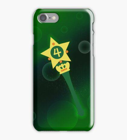 Jupiter Power iPhone Case/Skin