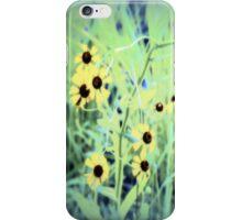 meadowlark dreams iPhone Case iPhone Case/Skin