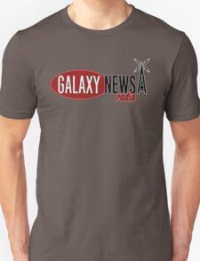 Galaxy News Radio Logo T-Shirt