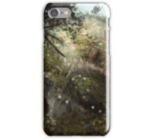 Torterra iPhone Case/Skin