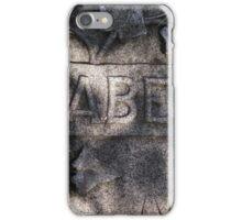 Mabel iPhone Case/Skin