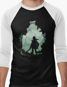 THE LEGEND Of ZELDA Hyrule Link T-Shirt